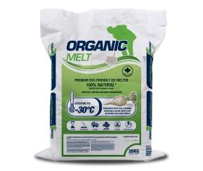 Organic Melt 20kg bag